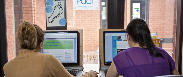 Pact applauds the introduction of video calling technology across the prison estate