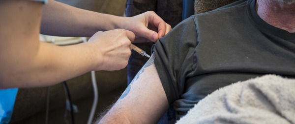 Pact continues to make the case for vaccinating whole prison communities