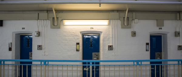 Pact responds to announcement of 500 new prison places for women